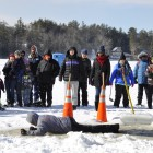 Cold Water Rescue Demo