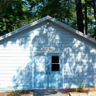 Seasonal handicap accessible cabin rental
