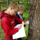 Environmental Education~Outdoor Classroom