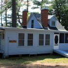 Seasonal Cabin Rental